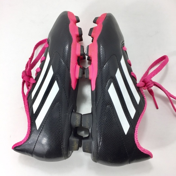 2edee5cf8 ... FG J Soccer Cleats B25594 Size 1. adidas. M 5ca0158a16105d40d3186e98.  M 5ca0158b2f48312d4b3e5fb7. M 5ca0158d2f8276ebd440e076.  M 5ca0158ebbf076f2ea469442